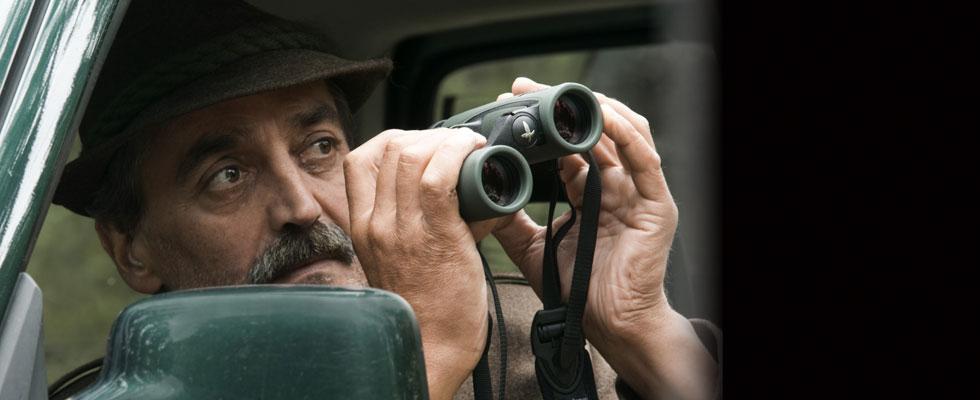 Swarovski EL32 Swarovision Binoculars