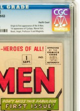 World's #1 CGC Marvel Comics Collection to be Auctioned – The Doug Schmell/PedigreeComics.com Collection