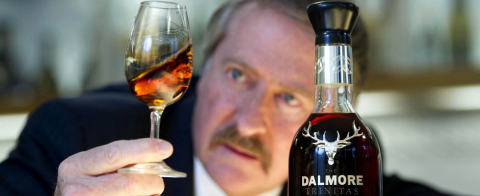 Dalmore Constellation Collection – 21 World's Rarest Single Malts