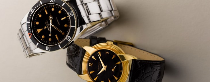Heritage Auctions' Timepieces Signature Auction