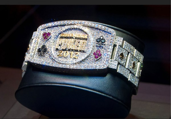 World Series Of Poker Main Event Bracelet Most Expensive