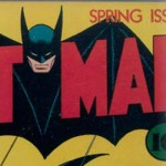 Investors Pay Record $850,000 for Batman #1 Comic Book