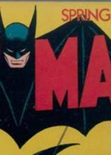 Investors Pay Record $850,000 for Batman #1 Comic Book