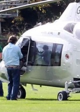 Brad Pitt got $1,6 Million Helicopter and Flying Lessons As a Gift from Angelina Jolie