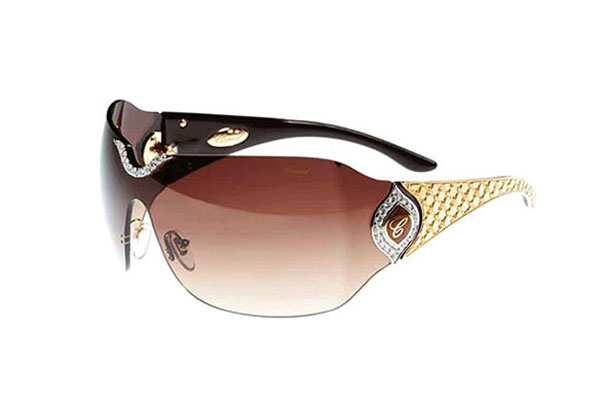 Are Expensive Eyeglass Frames Worth It : Worlds Most Expensive Sunglasses by Chopard Worth ...