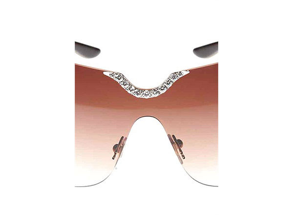 Chopard Jewel Glasses Produced Exclusively by De Rigo Vision