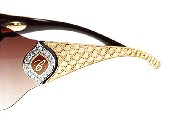 World's Most Expensive Sunglasses by Chopard Worth $400,000