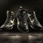 Nike's Ultra High-end Basketball Shoes for LeBron, Kobe and Durant – Special Edition