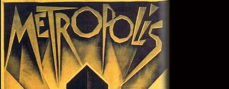 World's Most Expensive Metropolis Movie Poster up for Auction Again