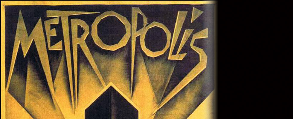 Worlds Most Expensive Metropolis Movie Poster up for Auction Again
