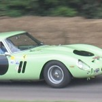 1962 Ferrari 250 GTO – World's Most Expensive Car At $35 million