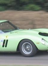 1962 Ferrari 250 GTO – World's Most Expensive Car At $35 million