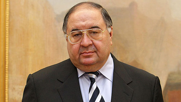 Russian Billionaire Alisher Usmanov Bought the Biggest Private Jet in Russia for $500 million