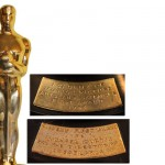 Casablanca Oscar for Best Direction Expected to fetch $3 million