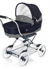 Fendi-Inglesina Pushchair Collection for Babies' Fashionably Italian lifestyle