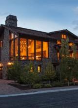 Howard Estate in Sun Valley – Luxury Mountain Estate In Popular Ski Destination for Sale