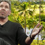 Oracle Owner Larry Ellison Purchased Lanai, Hawaii's Sixth Largest Island