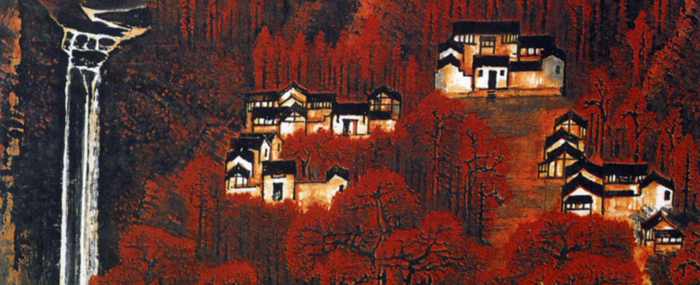 Li Keran's Painting from 1964 Sold for $46 Million in Beijing Poly Auctions