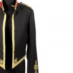 Michael Jackson's Military-style Jacket Could Fetch $19,000 at Bonhams