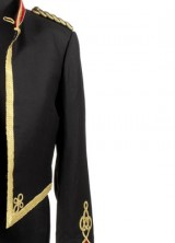 Michael Jackson's Military-style Jacket Could Fetch $19,000 at Bonhams