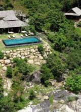 Luxury Beachfront Villa in Koh Samui on Sale for $6,9 million