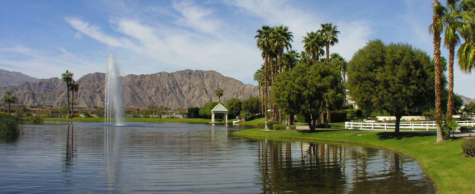 Merv Griffin's Former La Quinta Estate Listed for $9.5 |illion