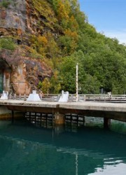 Buy Secret Submarine Base in Norway For $17.3 million