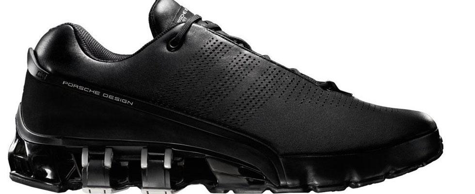 Adidas Launches Its New Porsche Luxury Sneakers Extravaganzi