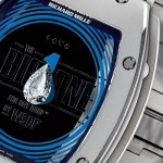 "Richard Mille's Official Bracelet for the Largest Buy-in Poker Tournament – ""Big One For One Drop"""