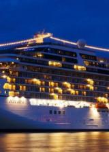 Riviera - Oceania Cruises' Latest Luxury Cruise Liner