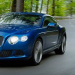 The New Continental GT Speed – Bentley's Fastest Production Model Ever