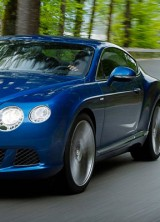 The New Continental GT Speed