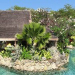 Shogun – Luxury Japanese Themed Villa's on Mustique, Carribean