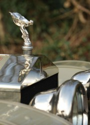 1912 Rolls-Royce 40/50hp Silver Ghost