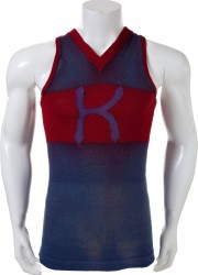 1915-University-of-Kansas-Jayhawks-Game-Worn-Basketball-Jersey-1