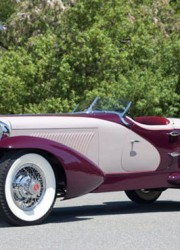 1931-Cord-L-29-La-Grande-Boattail-Speedster-Recreation-1