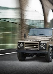 Land Rover Defender XTech