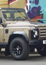 Land Rover Defender XTech Limited Edition Coming Soon