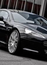 Aston Martin Rapide by Kahn Design – World's Most Elegant 4-Door Sports Car