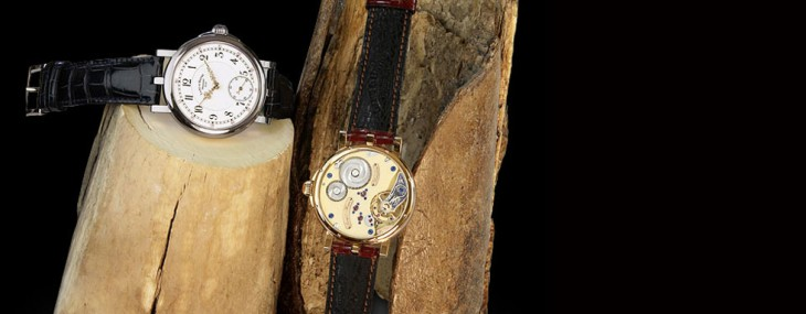 Caliber I Mammoth Ivory Watches