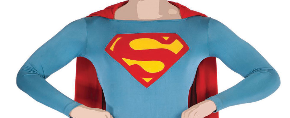 Hollywood's Most Recognizable Costumes including Batman and Superman to go Under the Hammer