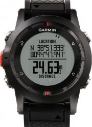 Garmin's Fenix – New Adventure GPS Watch for Outdoor Activities