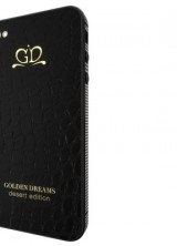 Golden Dreams Unveil Two Limited Edition iPhone