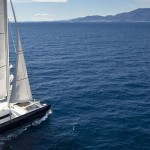 Live Bid for 8 Days Caribbean Charter Aboard Hemisphere – World's Largest Sailing Catamaran