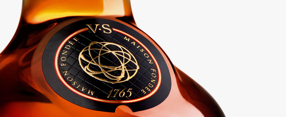Hennessy & FUTURA Cognac