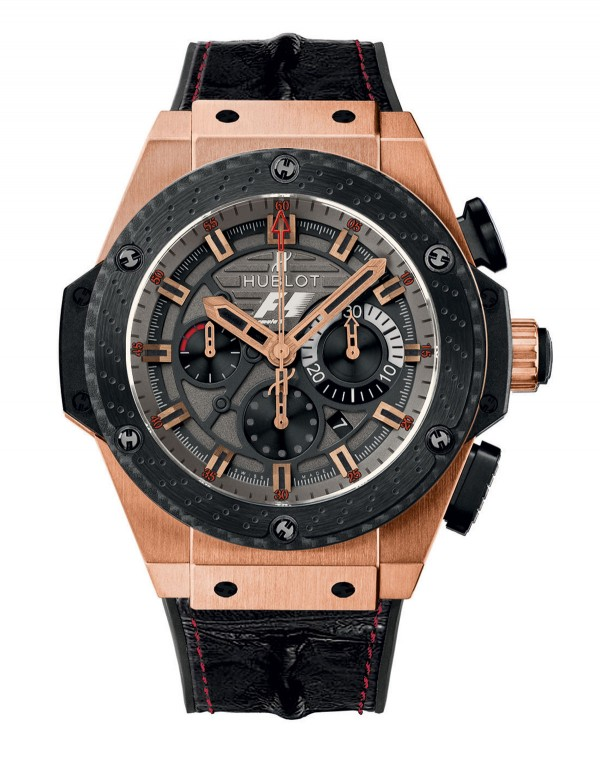Hublot F1 King Power Great Britain