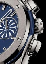 Hublot Mykonos Classic Fusion Chronograph