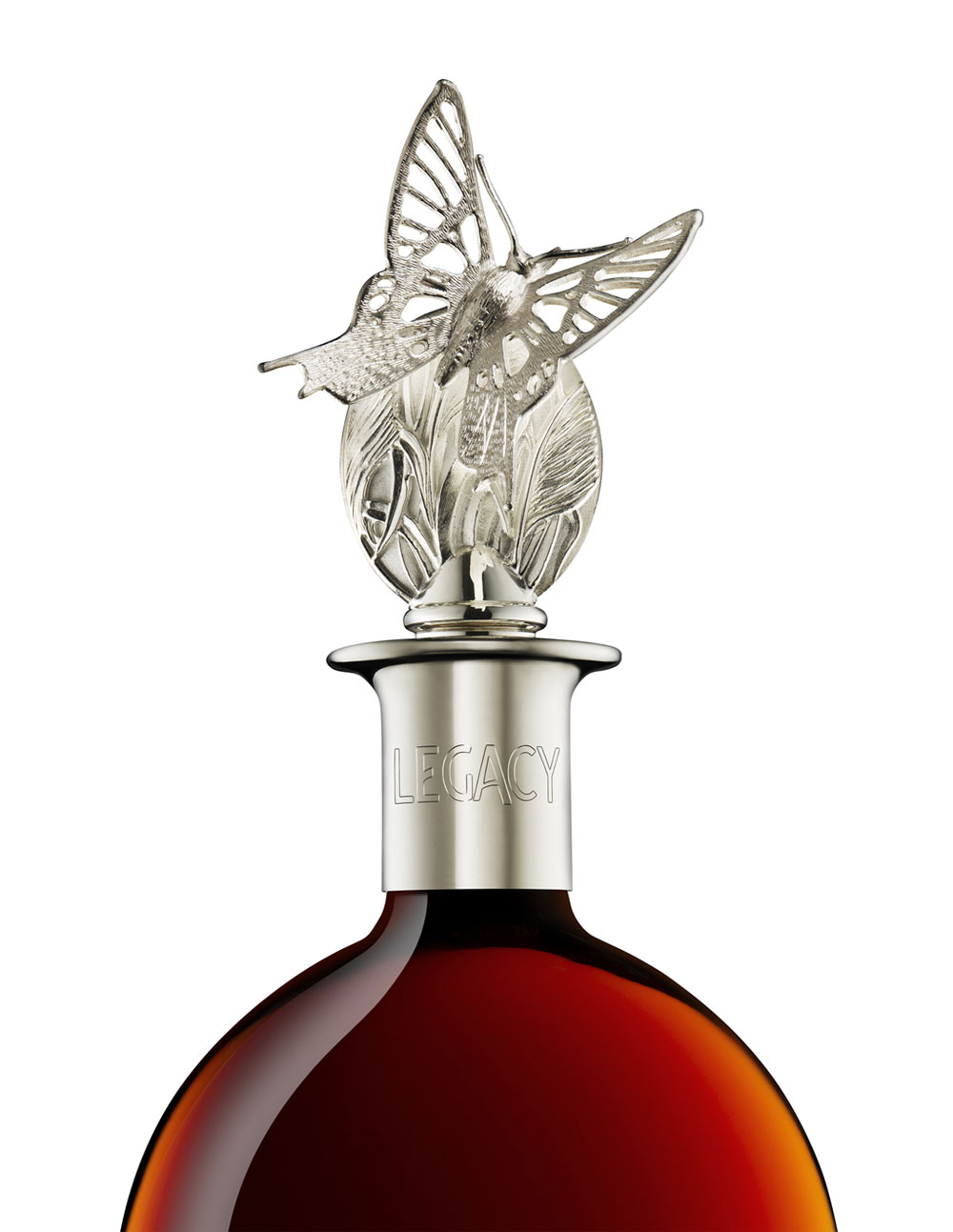 Legacy By Angostura World S Most Expensive Rum Sells For