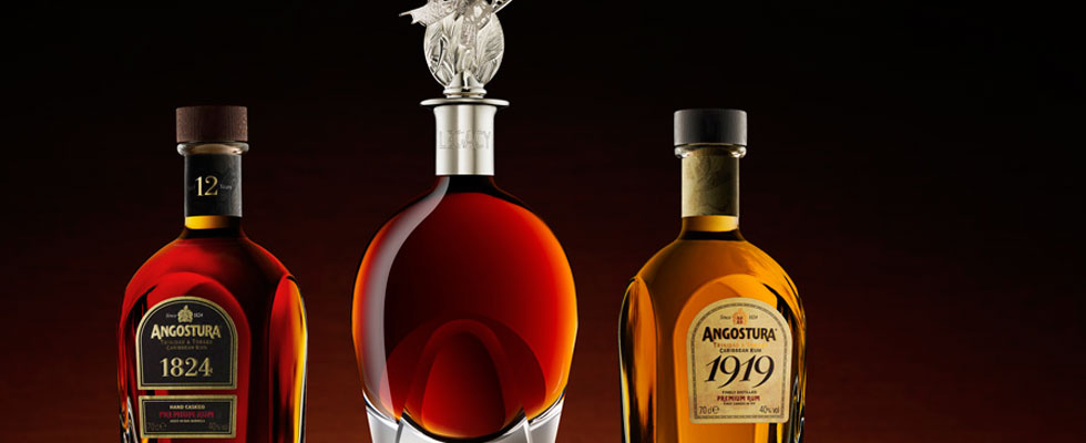Legacy by Angostura &#8211; World&#8217;s Most Expensive Rum Sells for $25,000