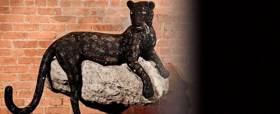 Swarovski Panther